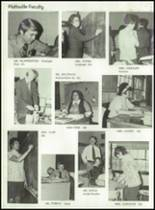 1974 Fairlawn High School Yearbook Page 60 & 61