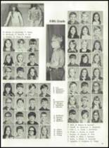 1974 Fairlawn High School Yearbook Page 64 & 65