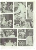 1974 Fairlawn High School Yearbook Page 66 & 67