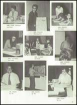 1974 Fairlawn High School Yearbook Page 68 & 69