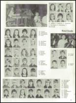 1974 Fairlawn High School Yearbook Page 70 & 71