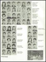 1974 Fairlawn High School Yearbook Page 72 & 73