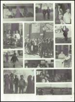 1974 Fairlawn High School Yearbook Page 74 & 75