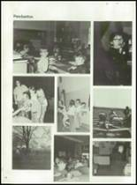1974 Fairlawn High School Yearbook Page 76 & 77