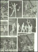 1974 Fairlawn High School Yearbook Page 78 & 79