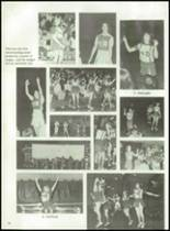 1974 Fairlawn High School Yearbook Page 80 & 81
