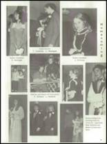 1974 Fairlawn High School Yearbook Page 82 & 83