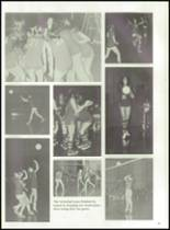 1974 Fairlawn High School Yearbook Page 84 & 85
