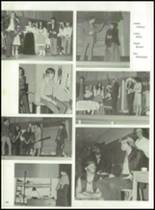 1974 Fairlawn High School Yearbook Page 86 & 87