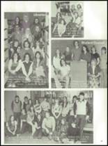 1974 Fairlawn High School Yearbook Page 90 & 91