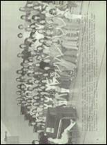 1974 Fairlawn High School Yearbook Page 92 & 93