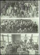 1974 Fairlawn High School Yearbook Page 94 & 95