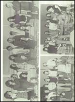 1974 Fairlawn High School Yearbook Page 98 & 99