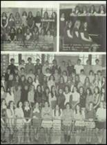 1974 Fairlawn High School Yearbook Page 102 & 103