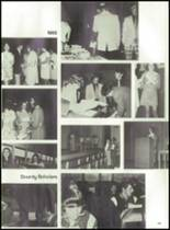 1974 Fairlawn High School Yearbook Page 108 & 109