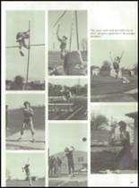 1974 Fairlawn High School Yearbook Page 110 & 111
