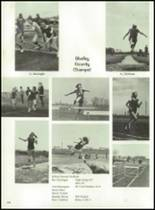 1974 Fairlawn High School Yearbook Page 112 & 113