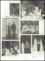 1974 Fairlawn High School Yearbook Page 116 & 117
