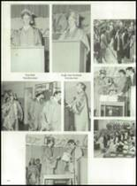 1974 Fairlawn High School Yearbook Page 118 & 119