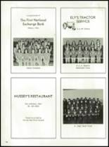 1974 Fairlawn High School Yearbook Page 132 & 133