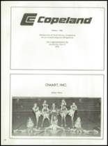 1974 Fairlawn High School Yearbook Page 136 & 137
