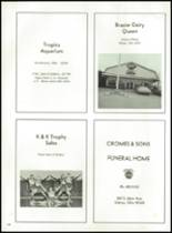 1974 Fairlawn High School Yearbook Page 138 & 139