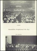 1951 Theodore Roosevelt High School Yearbook Page 26 & 27