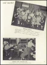 1951 Theodore Roosevelt High School Yearbook Page 32 & 33