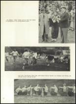 1951 Theodore Roosevelt High School Yearbook Page 36 & 37