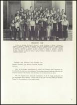 1951 Theodore Roosevelt High School Yearbook Page 38 & 39