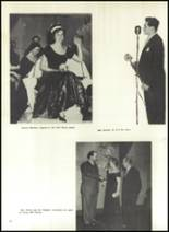 1951 Theodore Roosevelt High School Yearbook Page 58 & 59