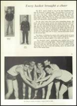 1951 Theodore Roosevelt High School Yearbook Page 60 & 61