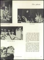1951 Theodore Roosevelt High School Yearbook Page 66 & 67