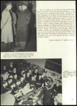 1951 Theodore Roosevelt High School Yearbook Page 84 & 85
