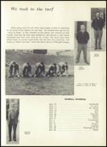 1951 Theodore Roosevelt High School Yearbook Page 88 & 89
