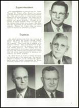 1959 Churubusco High School Yearbook Page 12 & 13