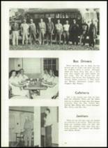 1959 Churubusco High School Yearbook Page 18 & 19