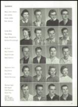1959 Churubusco High School Yearbook Page 30 & 31