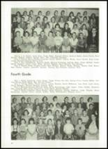 1959 Churubusco High School Yearbook Page 46 & 47