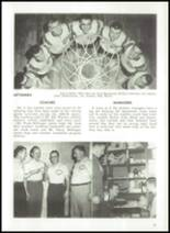 1959 Churubusco High School Yearbook Page 58 & 59