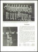 1959 Churubusco High School Yearbook Page 62 & 63