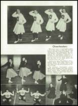 1959 Churubusco High School Yearbook Page 66 & 67