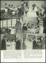 1959 Churubusco High School Yearbook Page 72 & 73