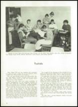 1959 Churubusco High School Yearbook Page 74 & 75