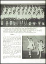 1959 Churubusco High School Yearbook Page 76 & 77