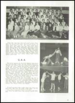 1959 Churubusco High School Yearbook Page 86 & 87