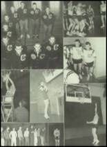 1959 Churubusco High School Yearbook Page 92 & 93