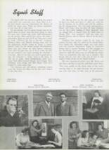 1941 Shelbyville High School Yearbook Page 10 & 11