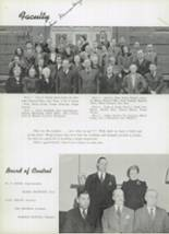 1941 Shelbyville High School Yearbook Page 12 & 13