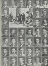 1941 Shelbyville High School Yearbook Page 14 & 15